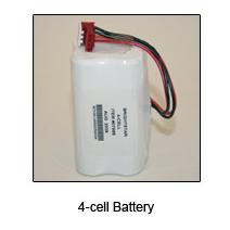 Bright Star Lighthawk Replacement Li-Ion Battery Packs