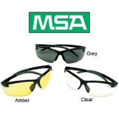 MSA Pyrenees Protective Eyewear, ANSI Z87.1-2003
