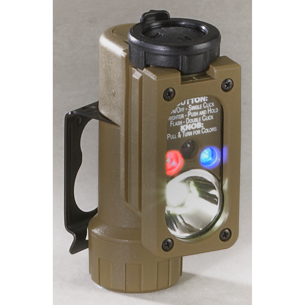 Streamlight Sidewinder Compact Military
