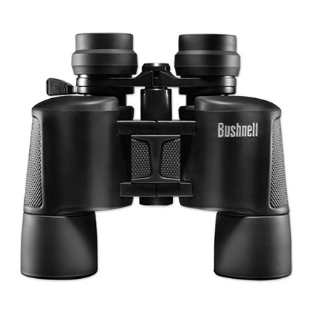 Bushnell Powerview Binoculars, 7-21X 40mm