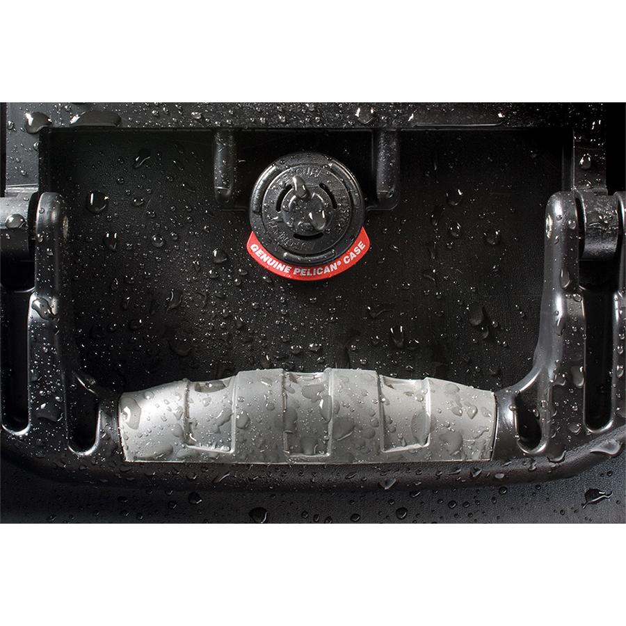 Pelican Protector Case, Model 1550, No Foam