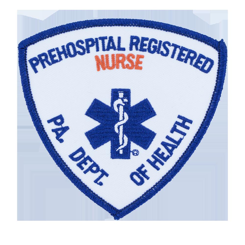 PA Prehospital Registered Nurse 3.75