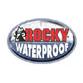 Rocky Portland Lace-To-Toe Men's 8
