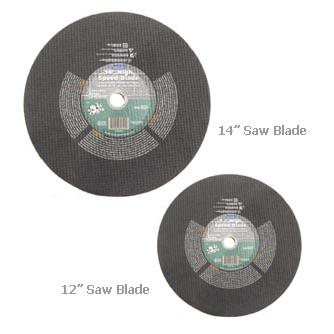 Norton Abrasive Concrete Saw Blades