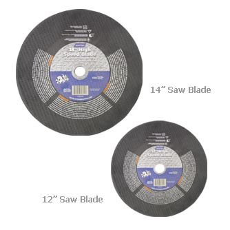 Norton Abrasive Metal Saw Blades