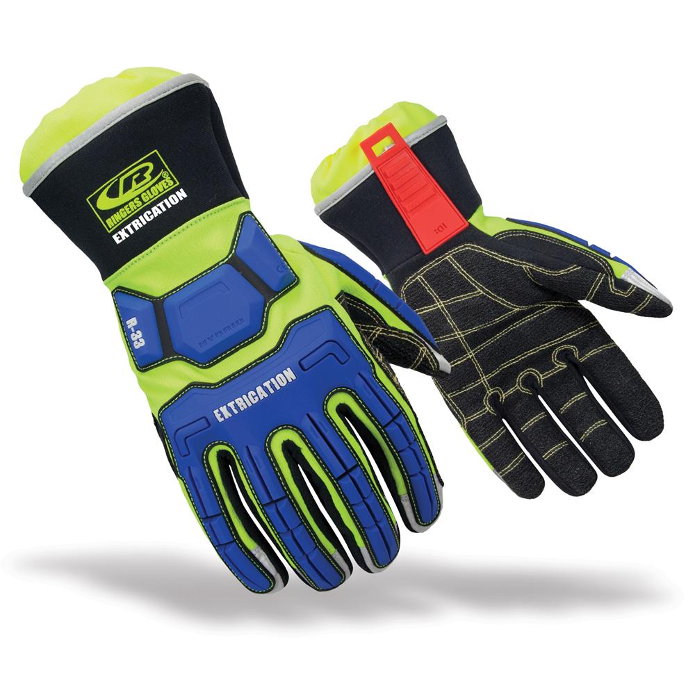Ringers Hybrid Extrication Glove