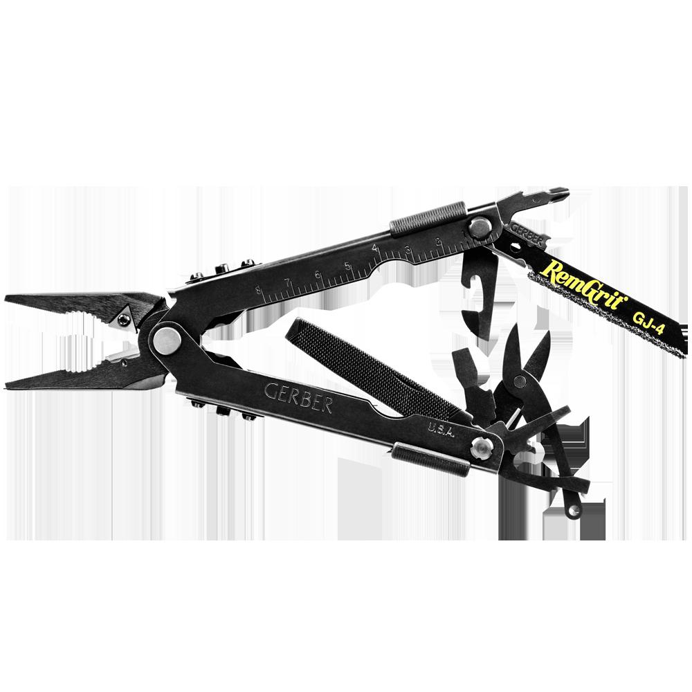 Gerber Multi-Plier 600, Bladeless