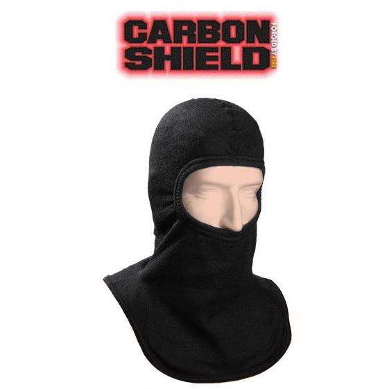 PGI Cobra™ Classic™  Carbon Shield™ Hood, NFPA Cert.