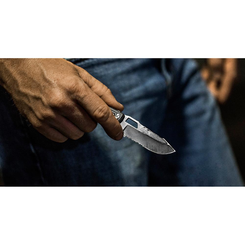 Gerber Order Drop Point Knife