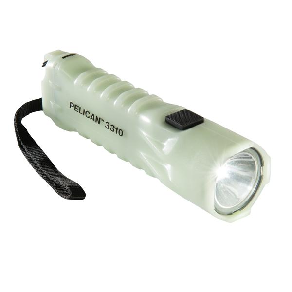 Pelican Photoluminescent LED Flashlight