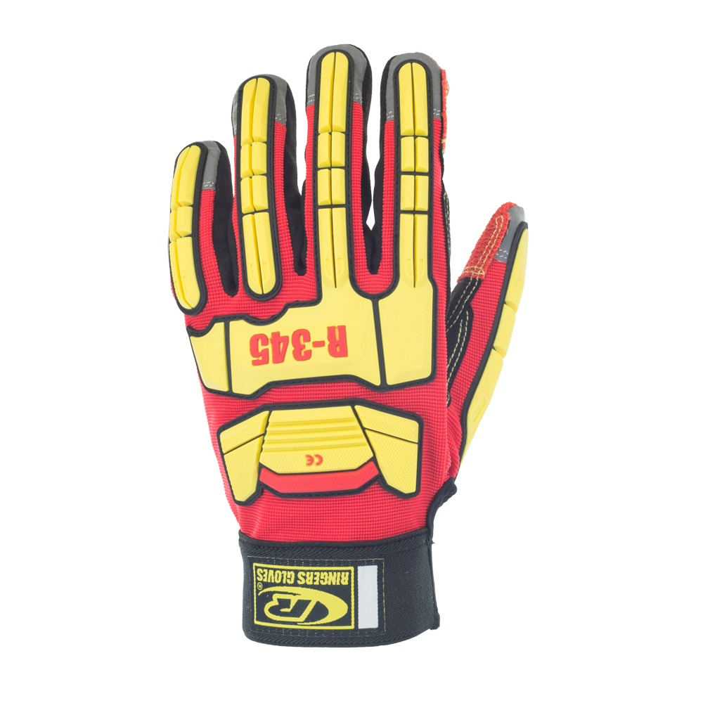 Ringers SuperCuff Rescue Gloves