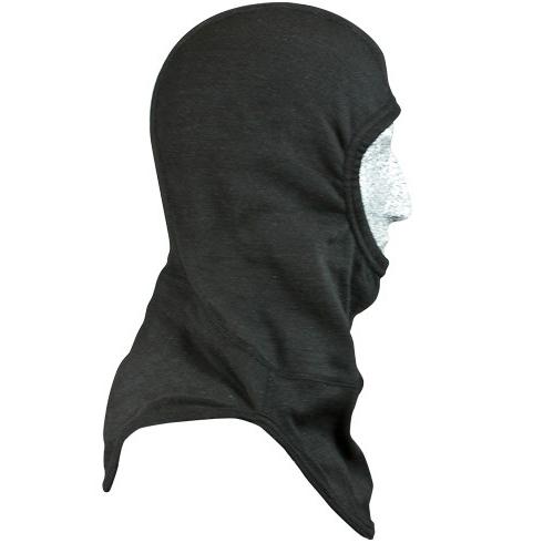 PGI Cobra™ Elite™ Sure Fit™ Hood, Carbon Shield™, NFPA Cert.