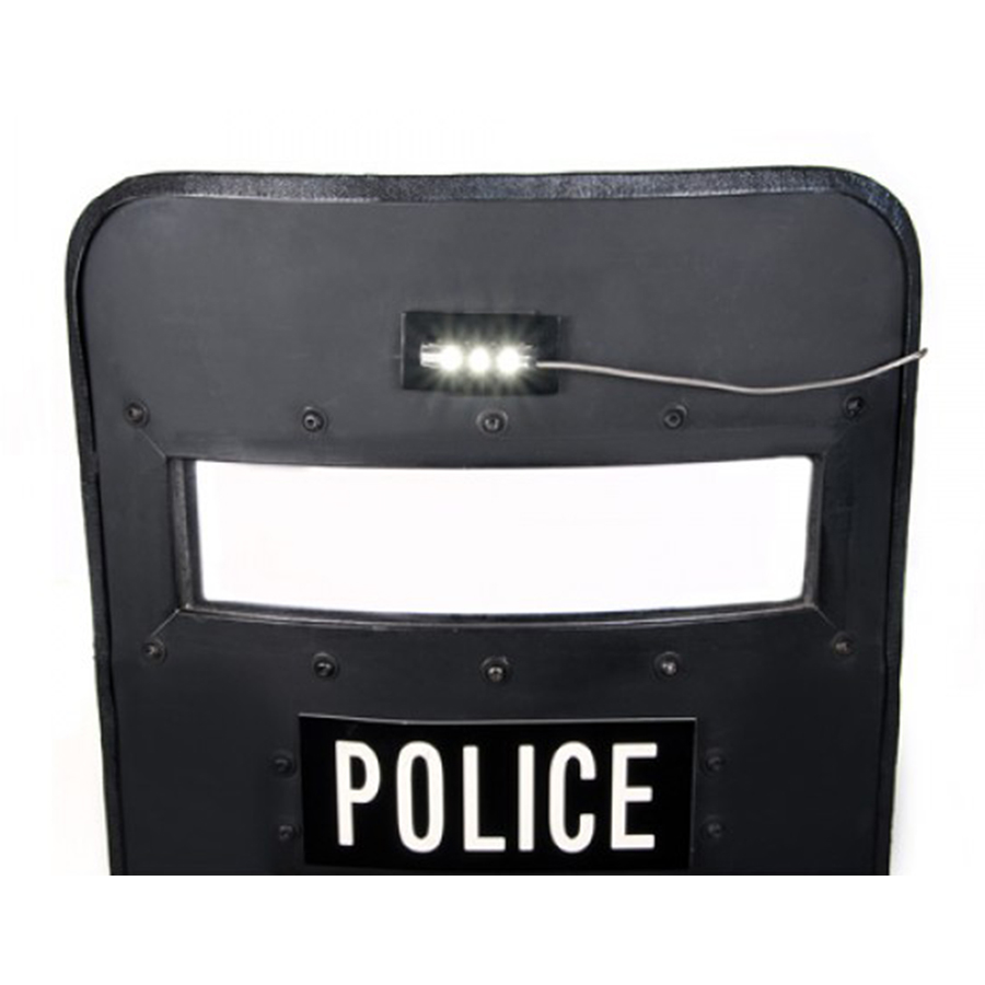 FoxFury Discover Riot Shield Light with Single Switch