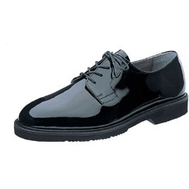 Rocky Men's Professional High Gloss Dress Leather Oxford