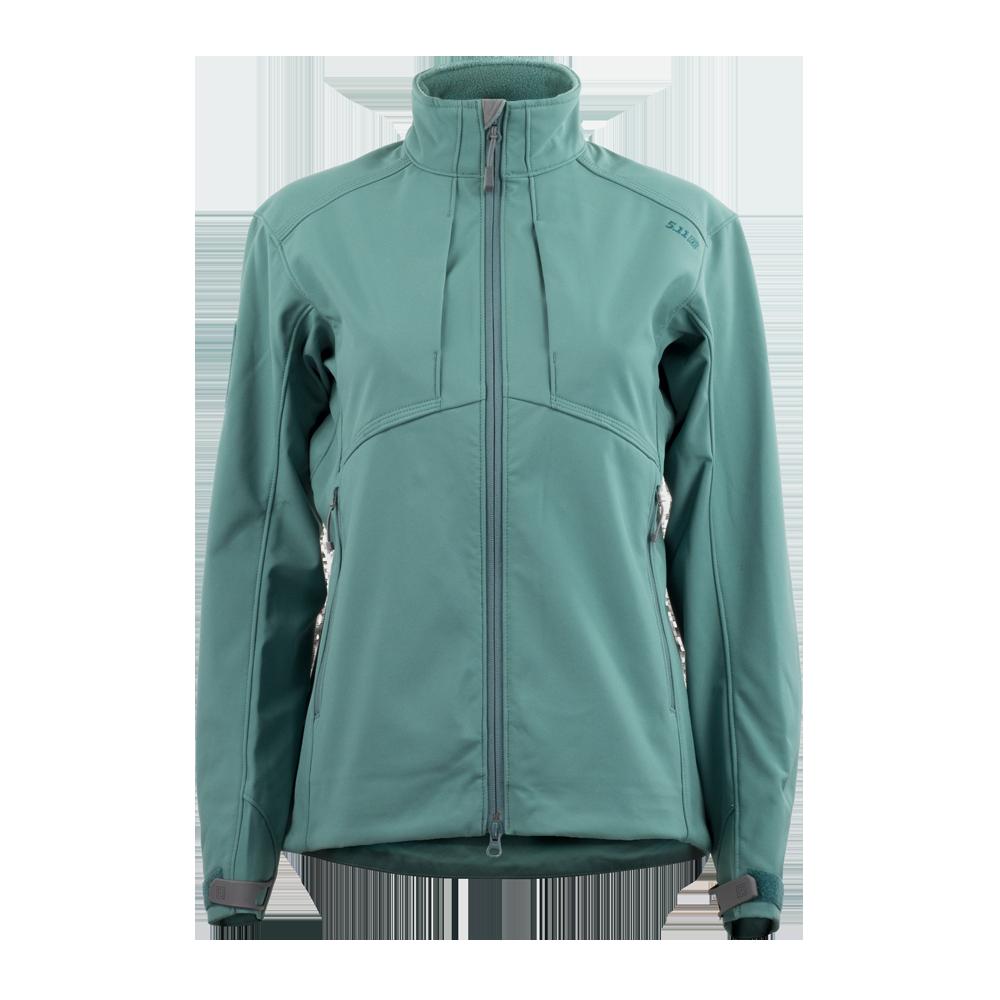 5.11 Tactical Women's Sierra Softshell Jacket