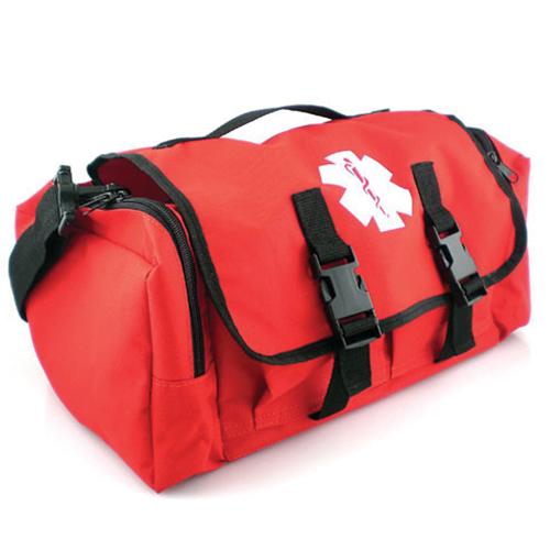 Exclusive Red Economic Cab Bag