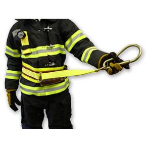 Gemtor Ladder/Escape Pompier Belt w/ 18