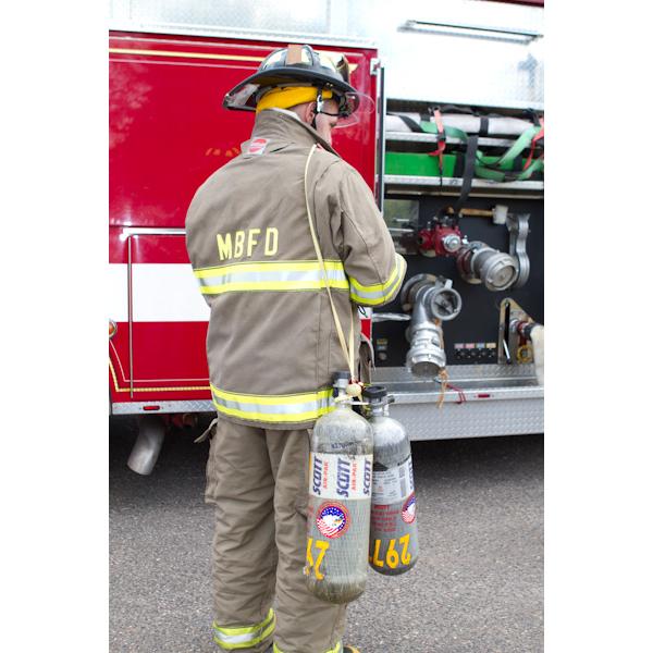 Gemtor Handle-It Firefighter's Tool