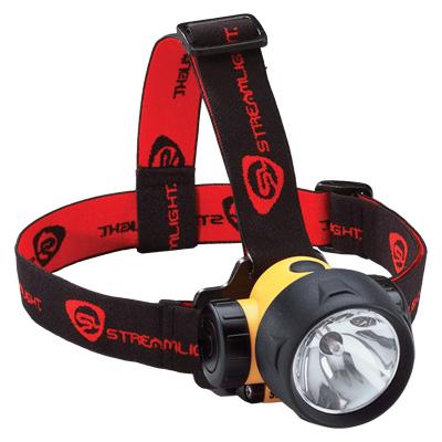 Streamlight Trident Headlamp