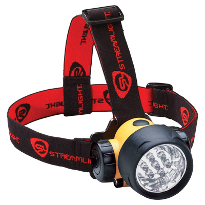 Streamlight Septor LED Headlamp