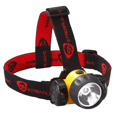 Streamlight 3AA HazLo Headlamp