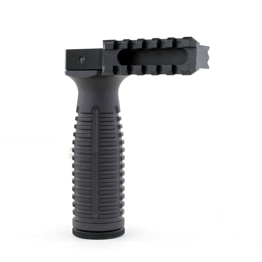 Streamlight Ambidextrous TLR Vertical Grip with Rail