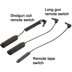 Streamlight TLR Remote Switch
