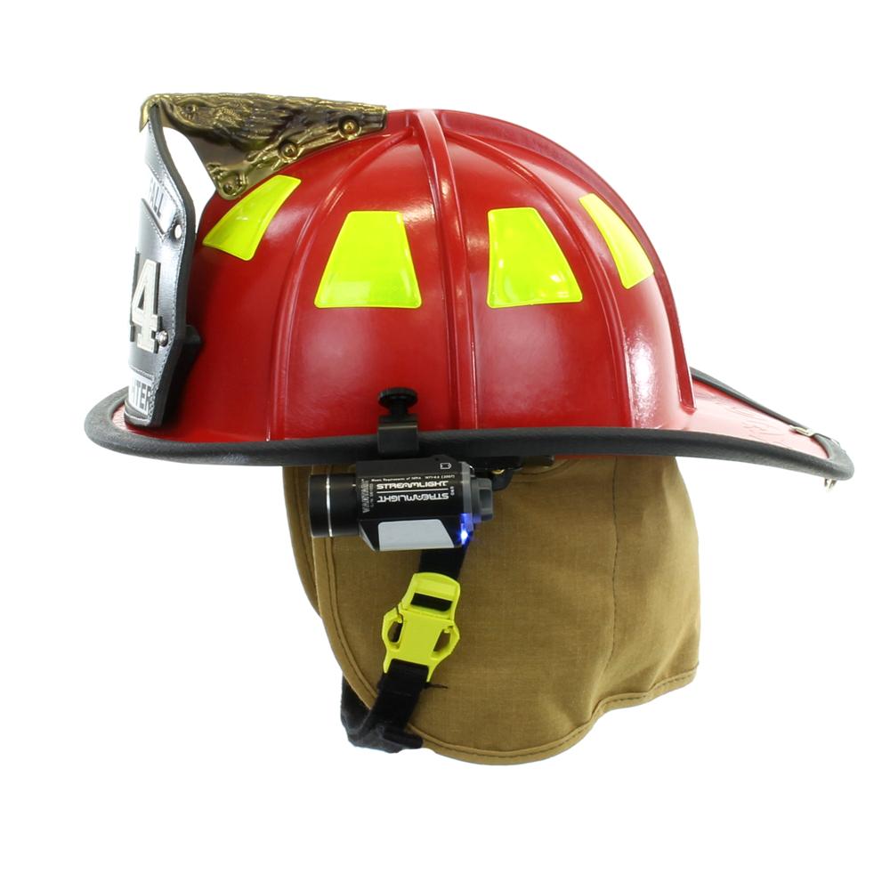 Streamlight National Fallen Firefighter's Foundation Red Vantage