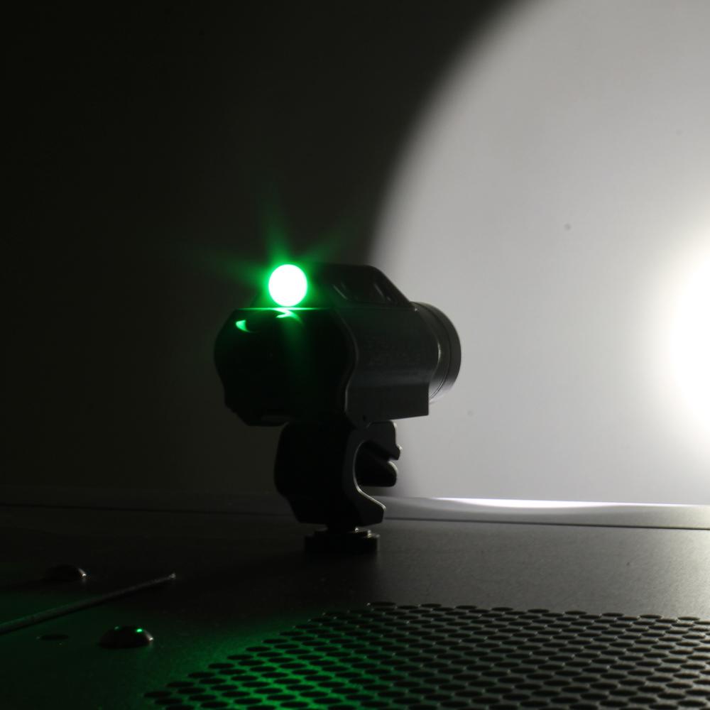 Streamlight Green Vantage