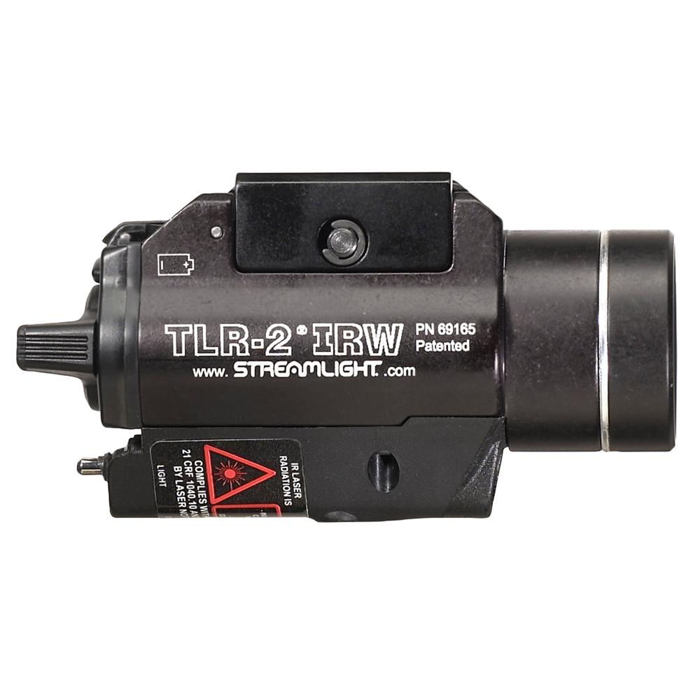 Streamlight TLR-2 IRW
