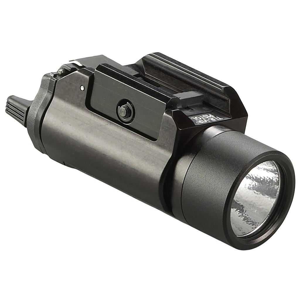 Streamlight TLR-VIR Pistol Visible LED and IR Illuminator