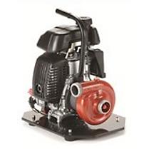 Mercedes Textiles WICK 100-4H™ Fire Pump, Honda GX50