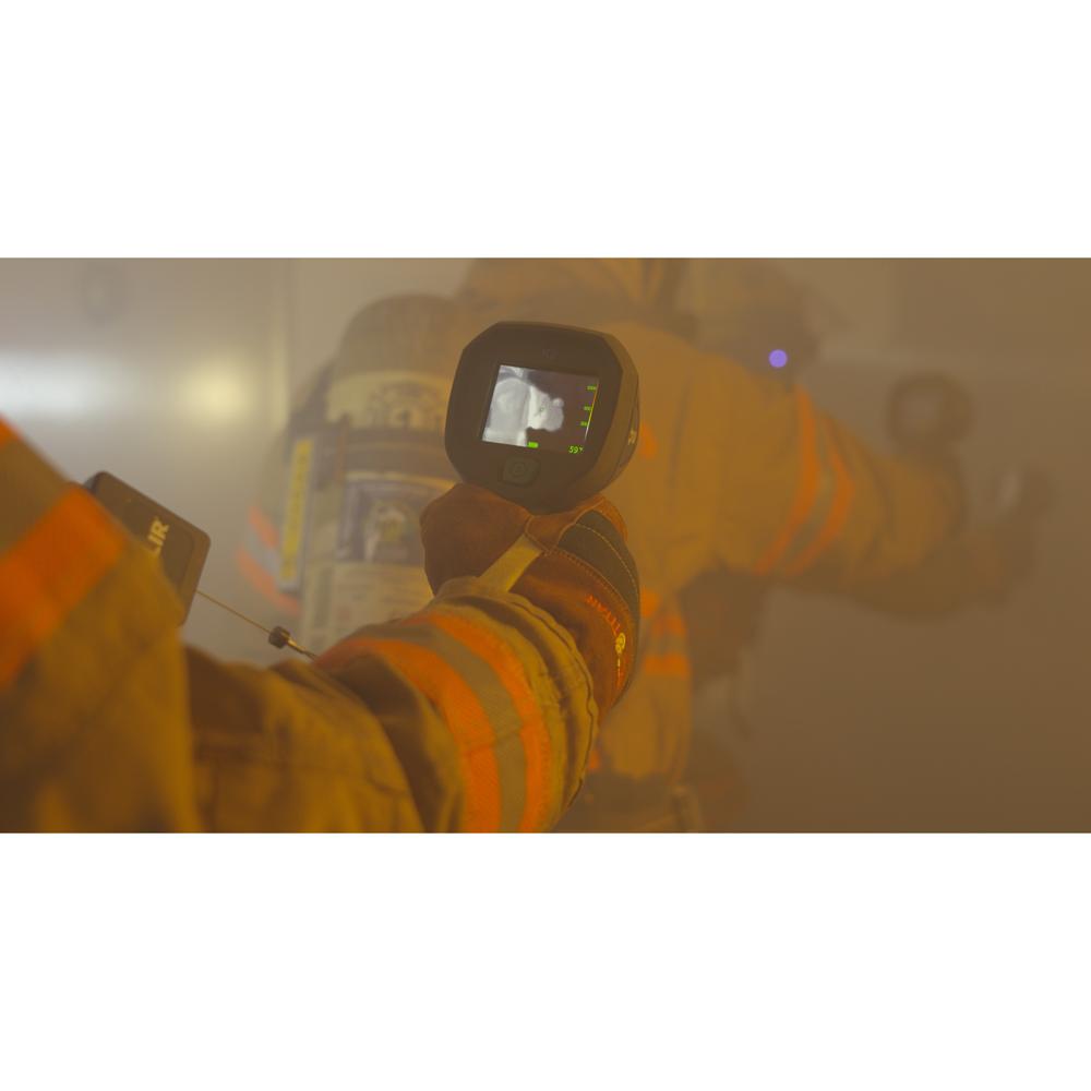 FLIR K2 Thermal Camera Kit