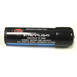 Streamlight Strion Lithium-Ion Battery