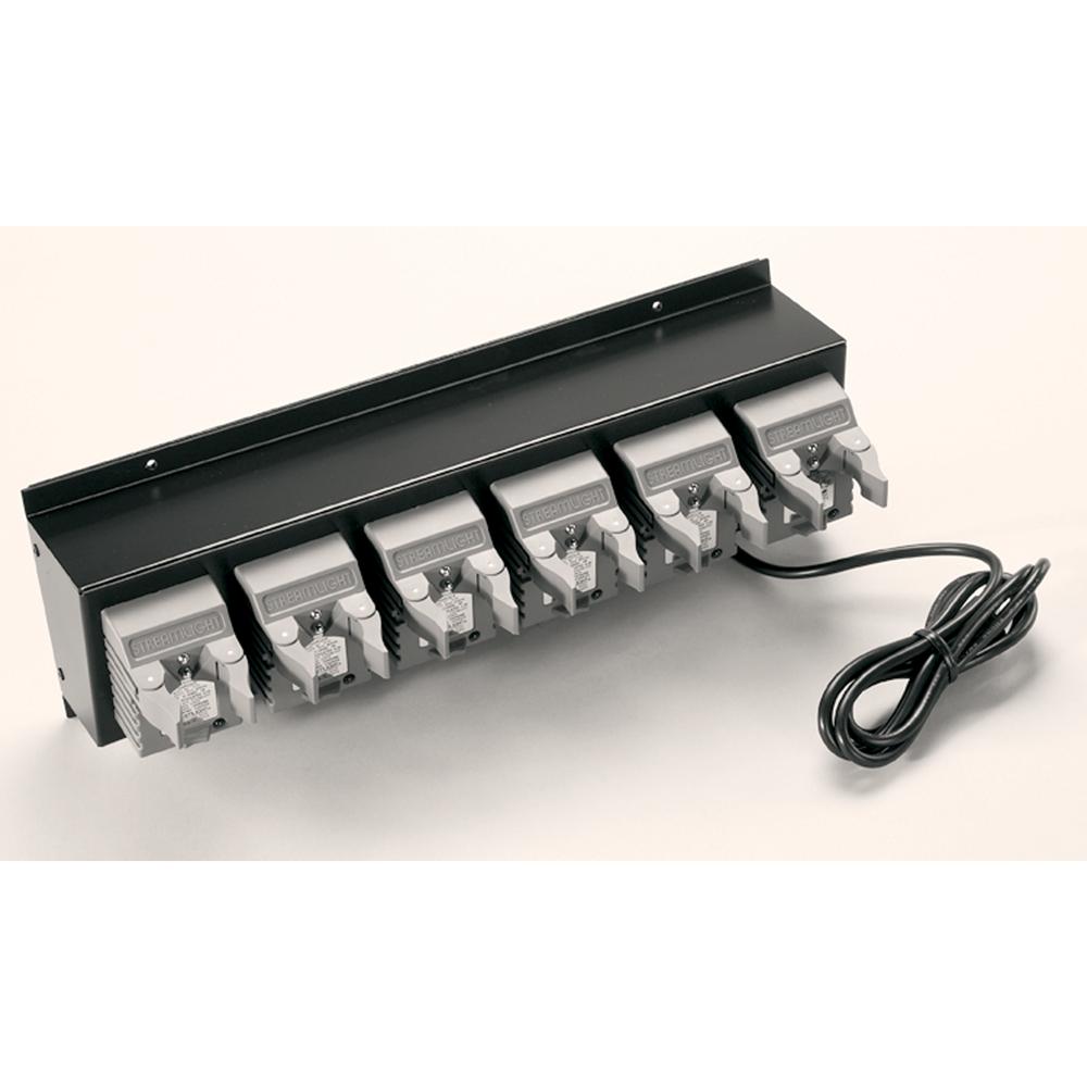 Streamlight Strion 120V AC Bank Charger