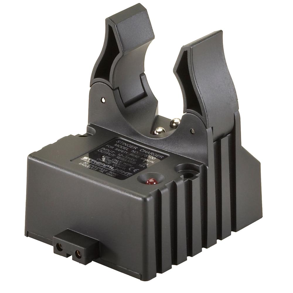 Streamlight PiggyBack Smart Charger for Stinger Series