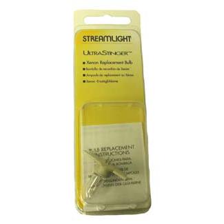 Streamlight UltraStinger Xenon Halogen Bulb