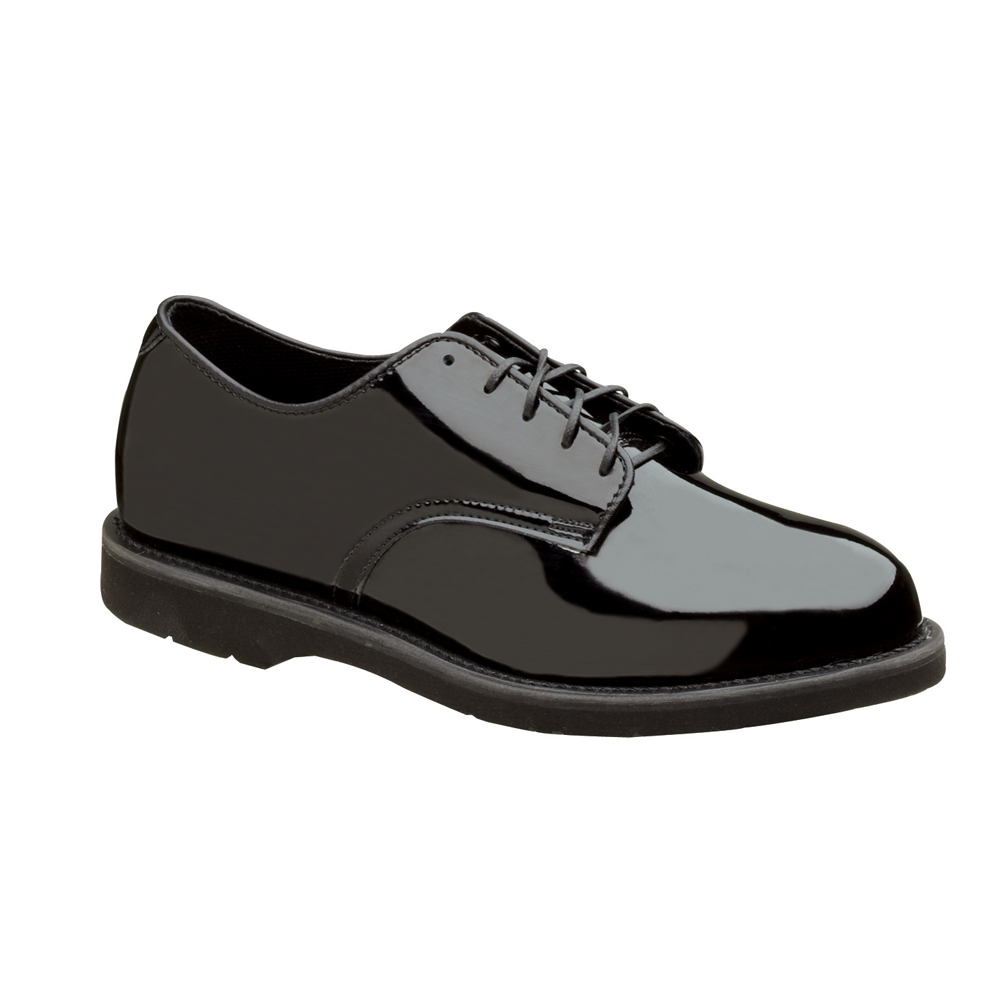 Thorogood Poromeric Oxford Shoe
