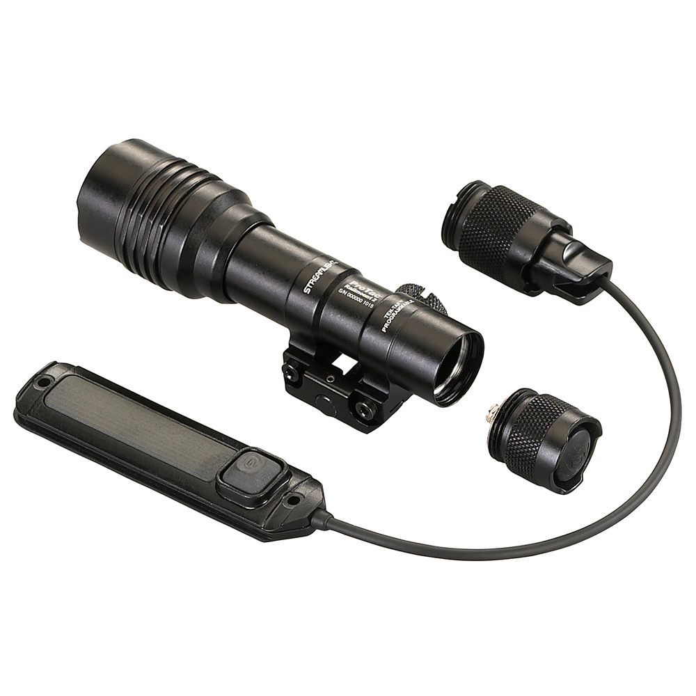 Streamlight ProTac Rail Mount 2 Long Gun Light