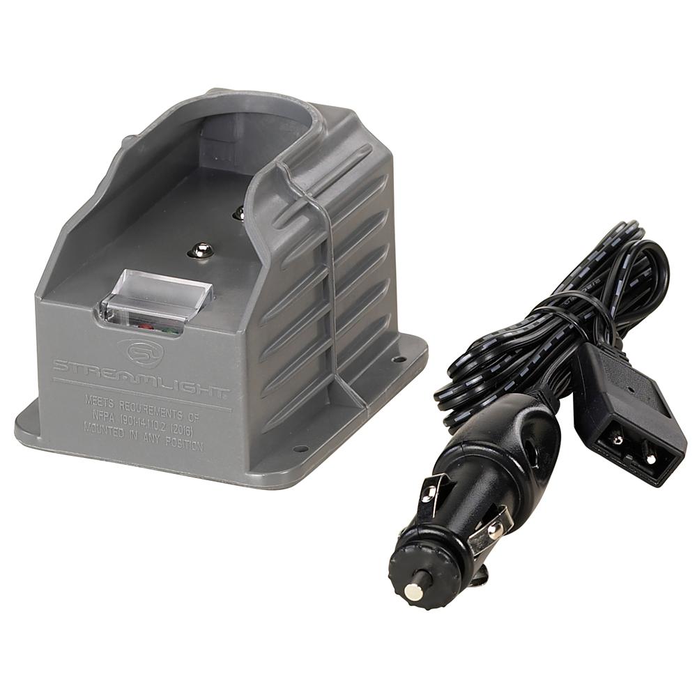 Streamlight 12V Fast Charger for Knucklehead & Survivor