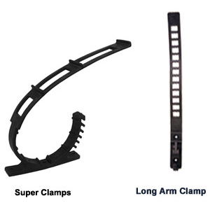 End of the Road Quick Fist Clamps, Assortment Pack