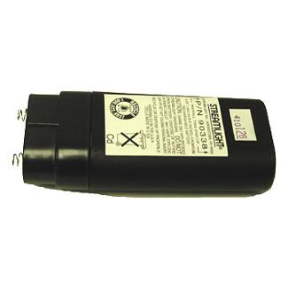 Streamlight NiCd Black Sleeve Battery Pack