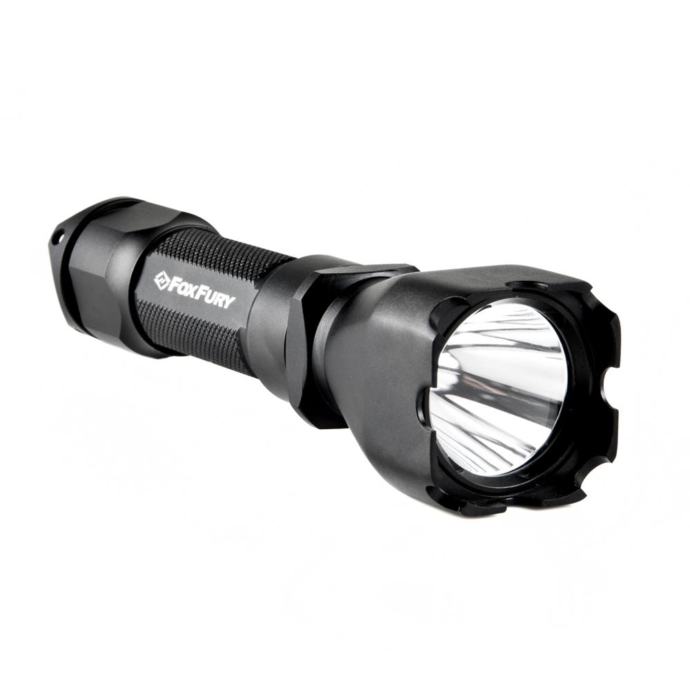 FoxFury Rook CheckMate LED Tactical Flashlight