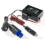 12/24v Vehicle Charger for 9430 Remote Area LED Lighting System