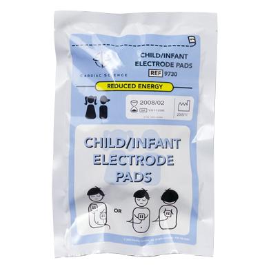 Cardiac Science Pediatric Defibrillation Pads