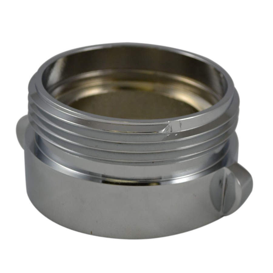 South Park Corporation  2.5 NST F X 2.5 NST M, Chrome Plated