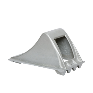 Zico AC-1 Chock for Smaller Vehicles