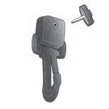 Gear Keeper Add-A-Clip Plastic Snap Clip