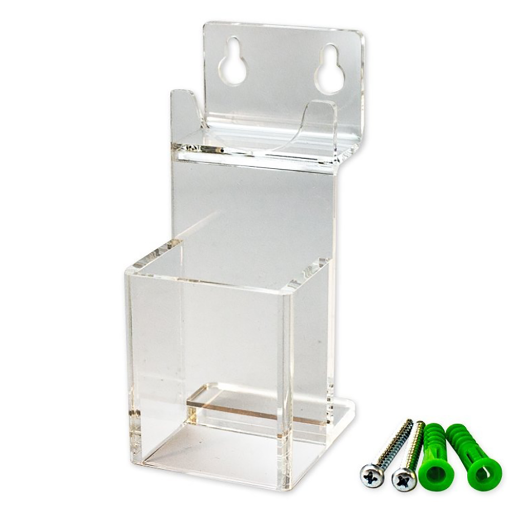 ADC Acrylic Wall Cradle for Adtemp 429 Thermometer