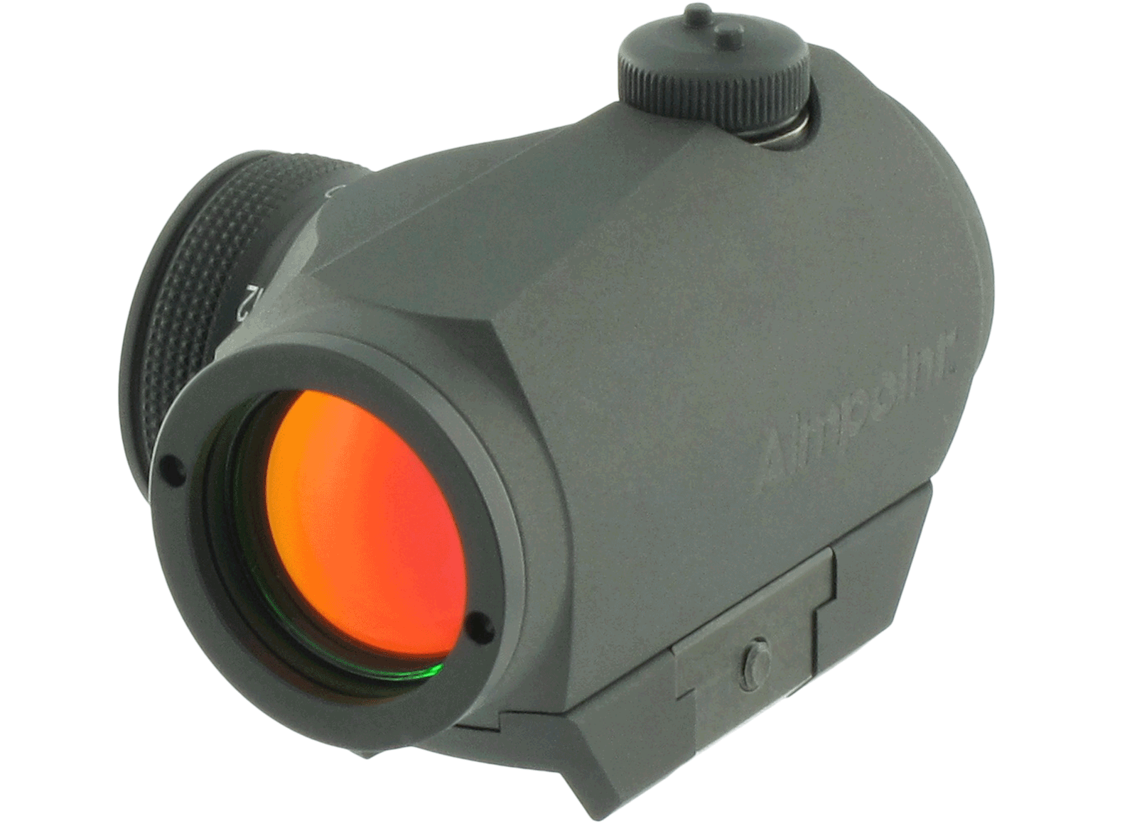 Aimpoint Micro T1 Red Dot Sight with FREE Daniel Defense Mount